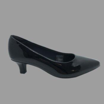 P- Sapato Fem. Básico Ultra Conforto Modare