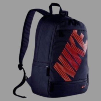 Mochila Det Vazado e Velcron Nike