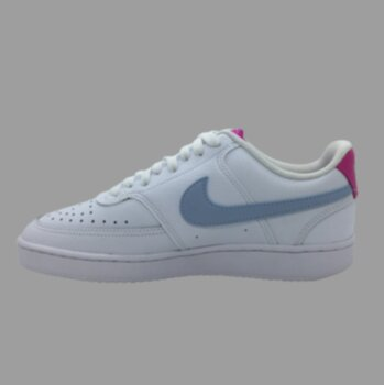 P- Tenis Court Vision Low Nike