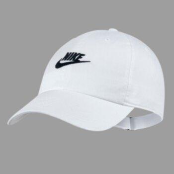 P- Boné Aba Curva Logo Nike