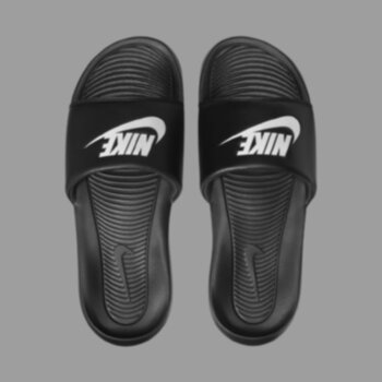 P- Chinelo Slide Victori Nike