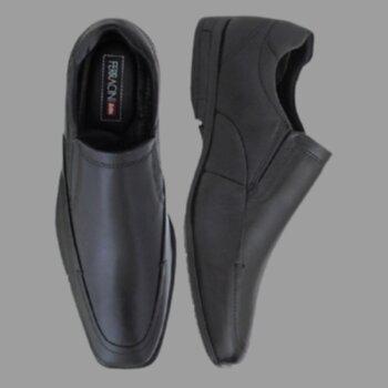 P- Sapato Social Masc. C/ Elastico Bristol Ferracini